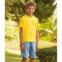 Детская классическая футболка для мальчиков