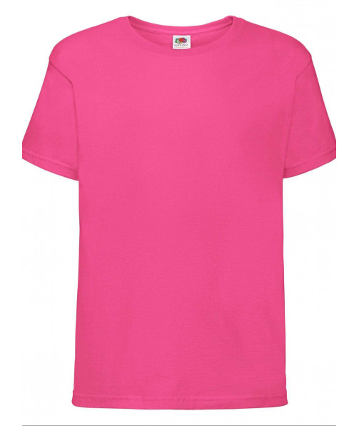 Детская футболка для мальчиков Sofspun