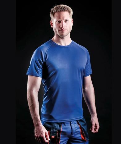 Футболка мужская спортивная Aircool