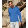 Мужская футболка с длинным рукавом облегченная L/S Original