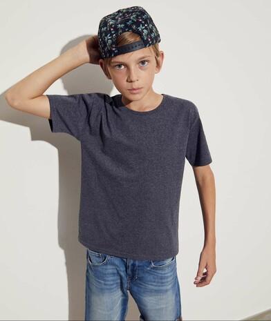Детская футболка для мальчиков Iconic