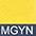 MGYN Золотисто-Жёлтый / Тёмно-Синий