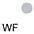 WF Белый / Серо-Лиловый
