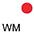 WM Белый / Красный
