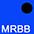MRBB Ярко-Синий / Чёрный