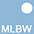 MLBW Небесно-Голубой / Белый
