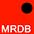 MRDB Красный / Чёрный