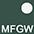 MFGW Тёмно-Зелёный / Белый