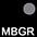 MBGR Чёрный / Серый