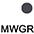 MWGR Белый / Графит