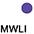 MWLI Белый / Лиловый