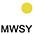 MWSY Белый / Солнечно-Жёлтый