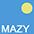 MAZY Азур / Жёлтый