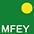 MFEY Ярко-Зелёный / Жёлтый