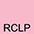 RCLP Светло-Розовый