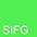 SIFG Флуоресцентный Зелёный