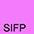 SIFP Флуоресцентный Розовый