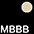 MBBB Чёрный / Бежевый / Чёрный