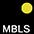 MBLS Чёрный / Солнечно-Жёлтый