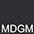 MDGM Тёмно-Серый Меланж