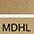 MDHL Тёмный Хаки / Телесный / Светлый Хаки