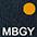 MBGY Чёрный / Золотисто-Жёлтый