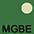MGBE Зелёный / Бежевый
