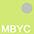 MBYC Ярко-Жёлтый / Карбон