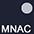 MNAC Тёмно-Синий / Карбон