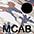MCAB Камуфляж / Чёрный