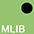 MLIB Зелёный Лайм / Чёрный