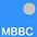 MBBC Светло-Синий / Карбон