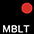 MBLT Чёрный / Томатный