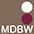 MDBW Тёмный Хаки / Марун / Белый