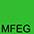 MFEG Ярко-Зелёный