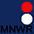 MNWR Тёмно-Синий / Белый / Красный