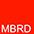 MBRD Светло Красный