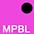 MPBL Малиновый / Чёрный
