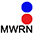MWRN Белый / Красный / Тёмно-Синий