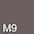 M9 Черный / Серый Меланж