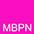 MBPN Ярко-Розовый