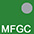MFGC Зеленый / Карбон