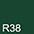 R38 Темно-Зеленый
