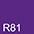 R81 Фиолетовый