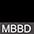 MBBD Чёрный / Чёрный / Тёмно-Серый