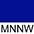 MNNW Тёмно-Синий / Тёмно-Синий / Белый