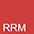 RRM Красный Марл