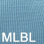 MLBL Небесно-Голубой