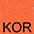 KOR Светло-Оранжевый