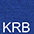 KRB Ярко-Синий